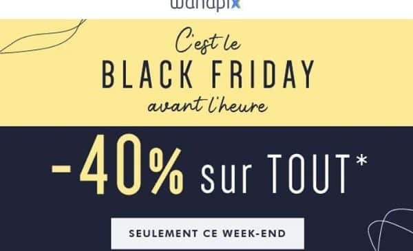 Black Week End Wanapix