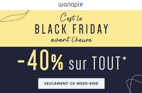 Black Week End Wanapix