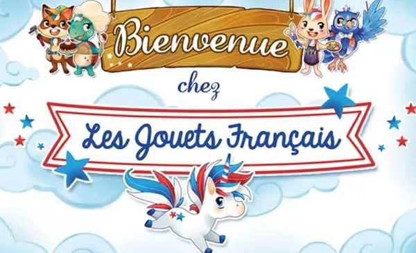 Bon D'achat Les Jouets Français Moins Cher