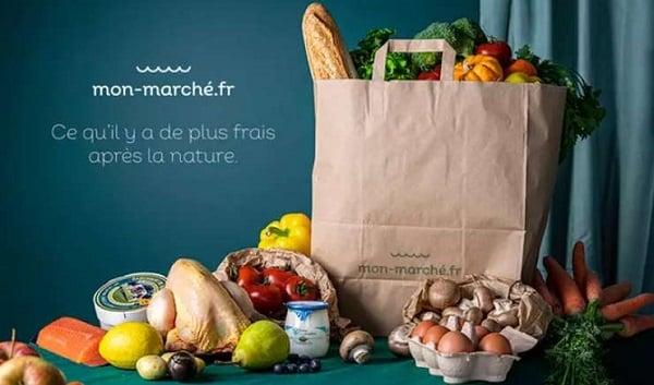 Bon D'achat Mon Marché Moitié Prix