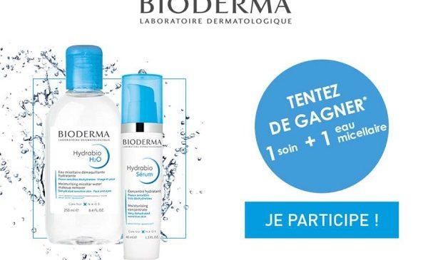 Tentez De Gagner Une Routine Peau Saine Bioderma