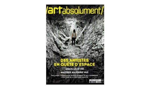 bonnement au magazine art absolument pas cher