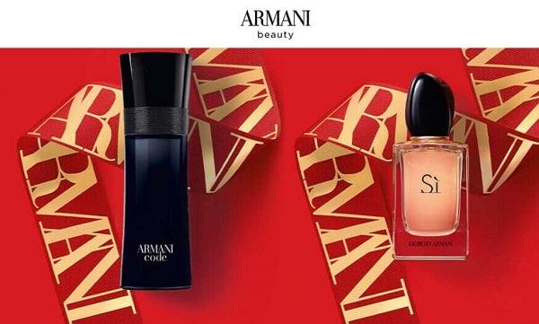 Reduction Sur Le Site Officiel Armani Beauty