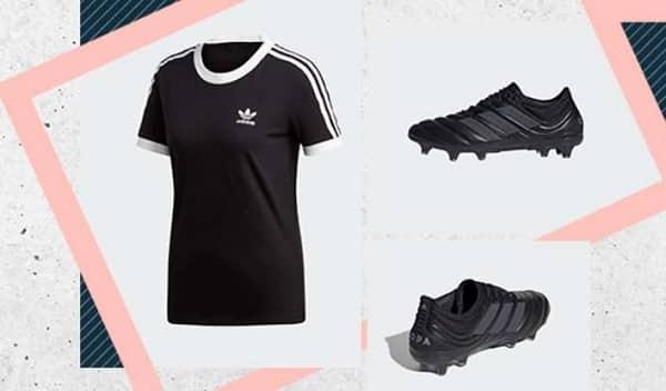 Remise En Plus Sur Les Articles Adidas Dernières Tailles De L'outlet