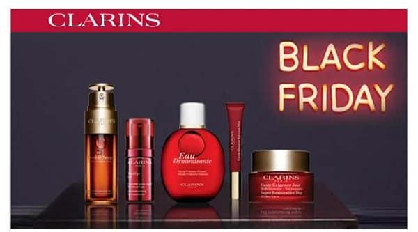 Black Friday De Clarins