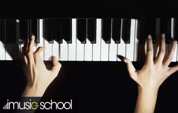 Bon Plan Cours De Piano En Ligne Avec Imusic School Groupon