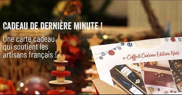 Bon Plan Sur Masterbox Le Coffret Cadeau Des Artisans, Créateurs Et Producteurs Français