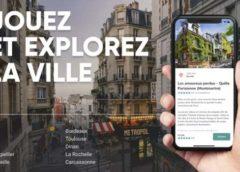 Jeux De Pistes Dans 10 Villes De France Avec Application Questo