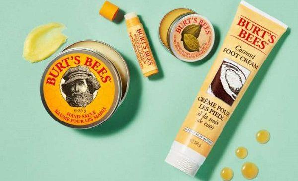 25% De Remise Sur Tout Le Site Burt's Bees