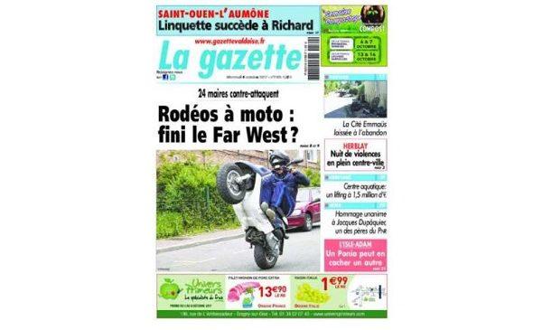 Abonnement La Gazette Du Val D'oise Pas Cher