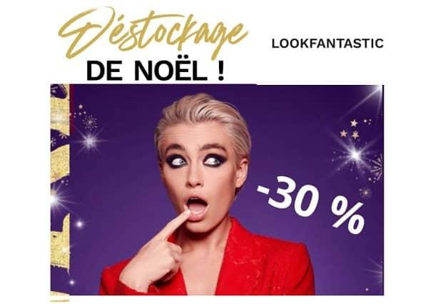 Réduction Sur Tous Les Coffrets De Noël Sur Lookfantastic
