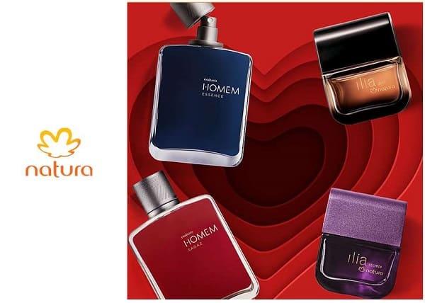 1 Parfum Natura Brasil Acheté = 1 Parfum Offert