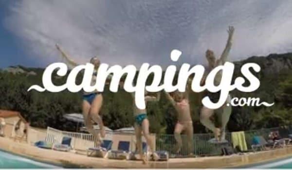 10€ de remise sur votre réservation de vacances en camping