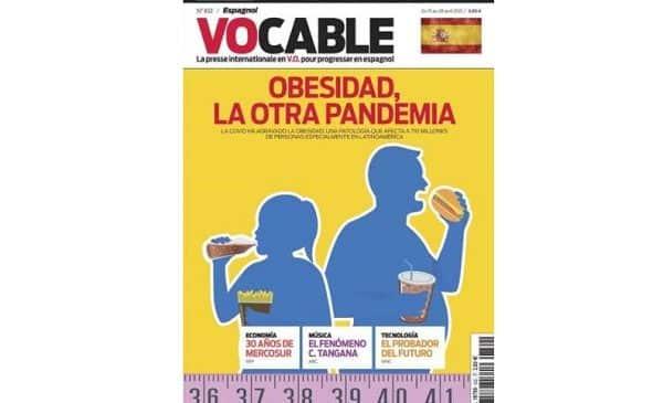 abonnement vocable espagnol pas cher