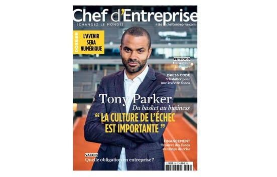 Abonnement Au Magazine Chef D'entreprise Pas Cher