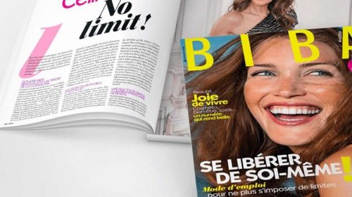 Abonnement Magazine Biba Pas Cher