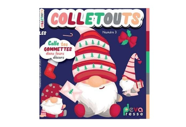 Abonnement Magazine Les Colletouts Pas Cher