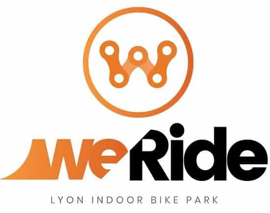 entrée bike park indoor weride lyon vaulx en velin pas chère
