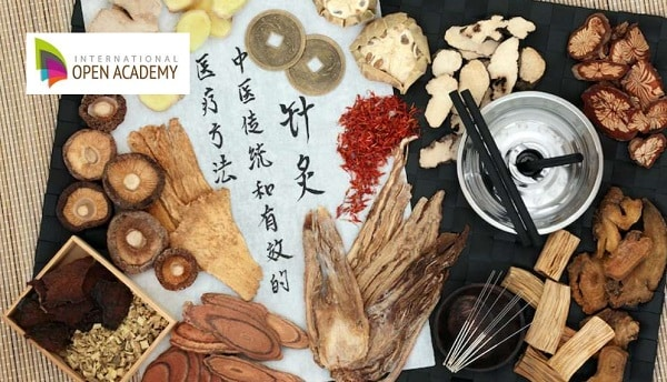 formation en médecine chinoise en ligne pas chère