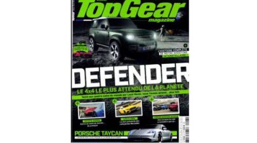 abonnement à topgear magazine pas cher