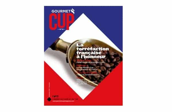 abonnement au magazine gourmet cup pas cher