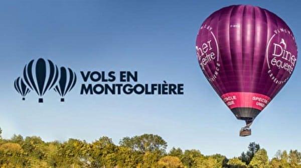 offre vols en montgolfière moitié prix en vente privée