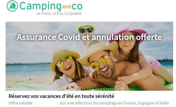 réservez vos vacances d'été en france, espagne et italie en toute sérénité camping and co
