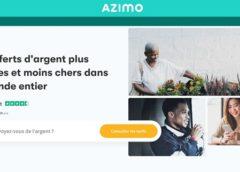 transferts d'argent rapides et moins chers les 2 premiers transferts sont gratuits sur azimo