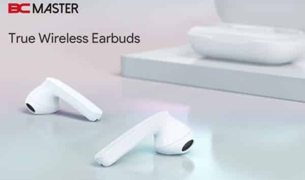 écouteurs sans fil bluetooth type airpods bcmaster bc t03