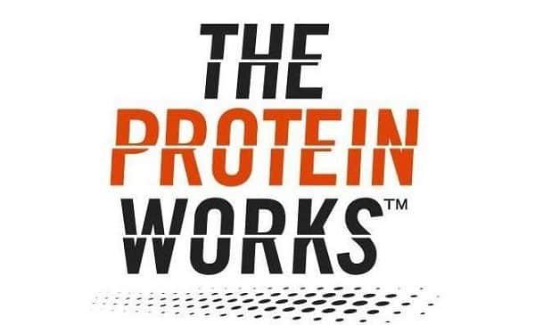remise supplémentaire sur les promotions de the protein works