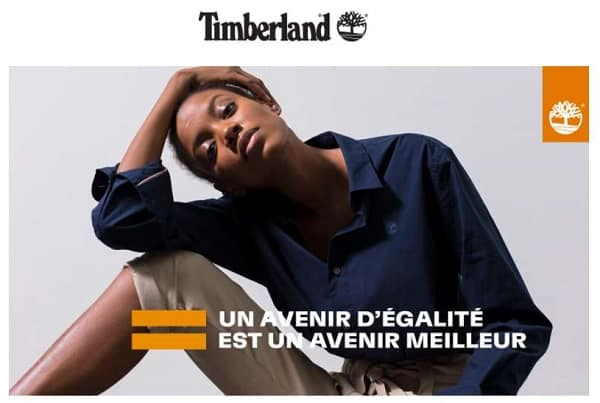 remise sur les chaussures femmes timberland