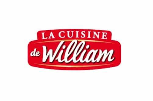 remise sur votre commande sur la cuisine de william
