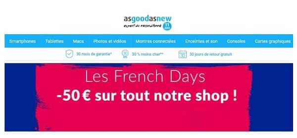 french days asgoodasnew