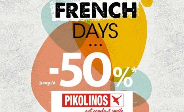 french days pikolinos