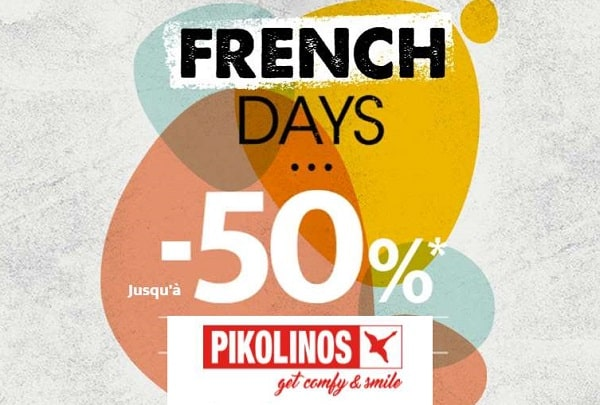 french days pikolinos