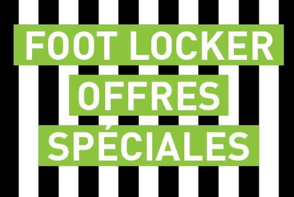 promotions de mi saison foot locker