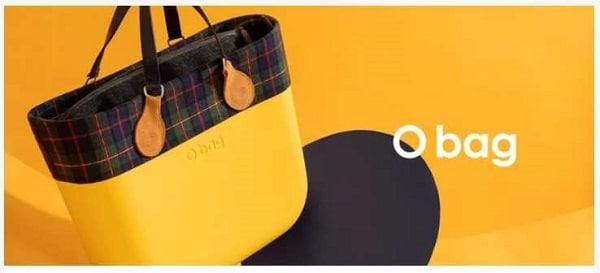 sacs o'bag et montres o'bag pas chers en vente privée