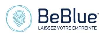 Ventes Privées BeBlue