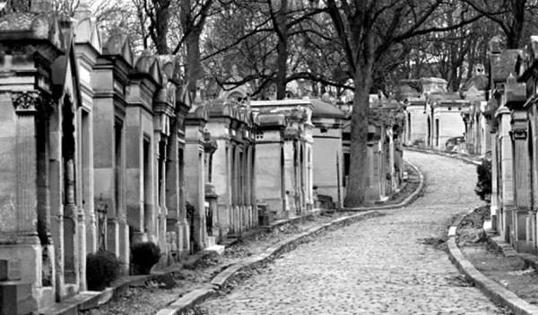 visite guidée du cimetière père lachaise moitié prix