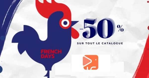 Formations en ligne pas chères pour les French Days