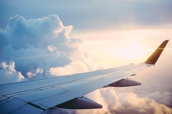 réduction sur l'achat de billet d'avion sur go voyages