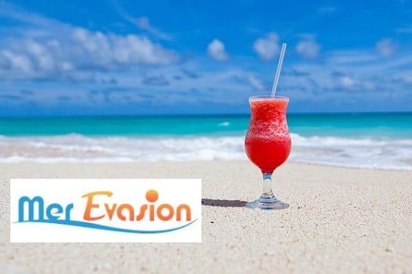 jusqu'à 50% de promotion pour vos vacances à la mer dans la station balnéaire avec mer evasion