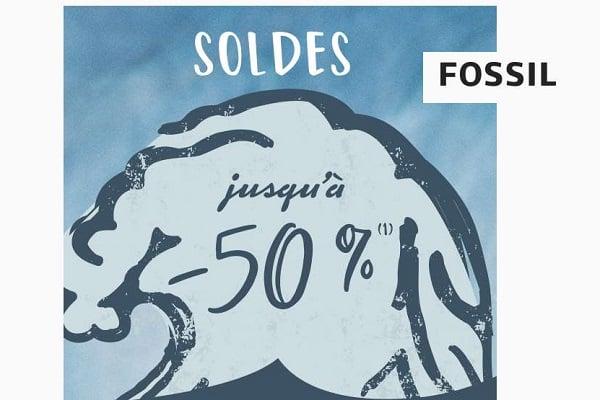 les bonnes affaires des soldes de fossil