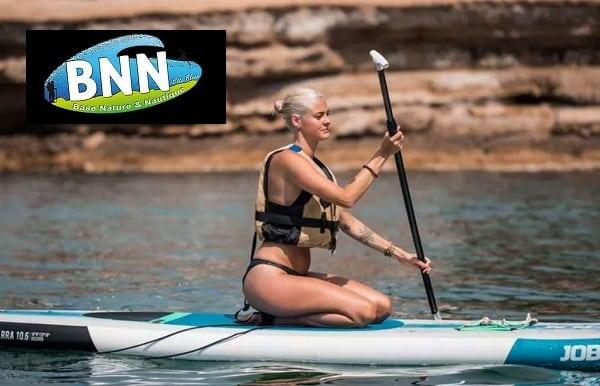 location de stand up paddle ou kayak à carry le rouet moins cher
