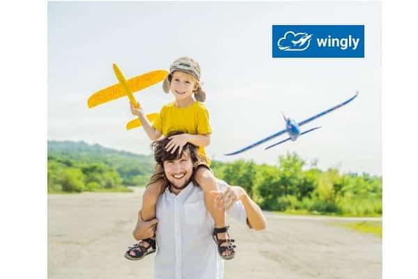 offrez un vol en avion de tourisme pour la fête des pères avec wingly