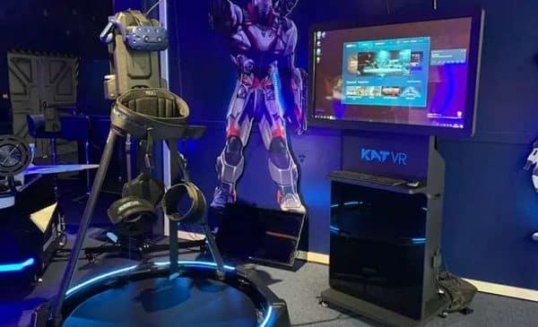 sessions de réalité virtuelle à meta vr villeneuve d'ascq moins chères