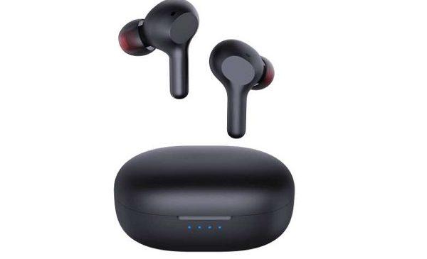 écouteurs Bluetooth 5 ASFD EP-T25