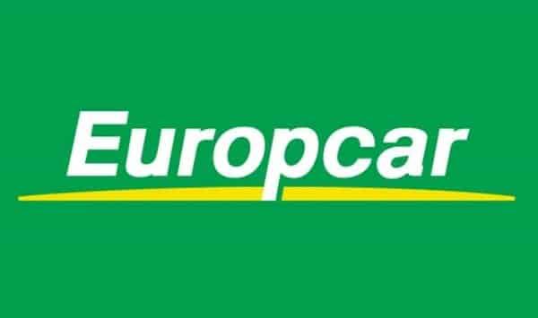 remise sur la location d'un véhicule europcar code promo