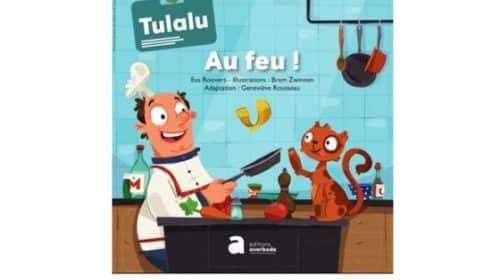 Abonnement livre de lecture Tulalu pour les 6-7 ans pas cher