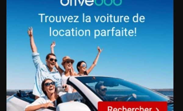 comparer les locations de voitures sur driveboo et payez moins cher